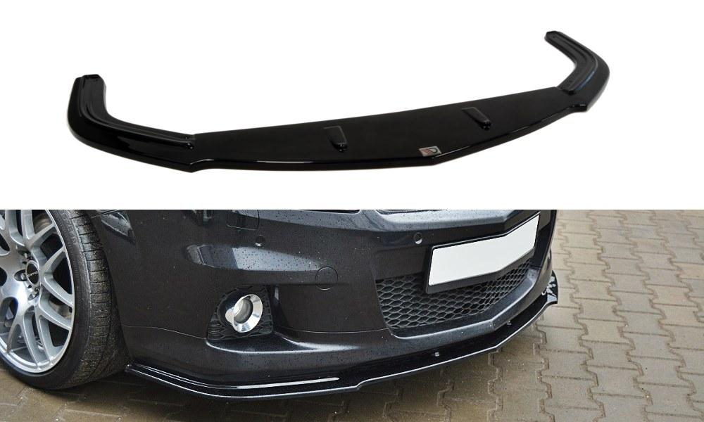 Splitter Przedni Opel Zafira B OPC / VXR - GRUBYGARAGE - Sklep Tuningowy